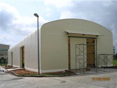 膜结构厂房