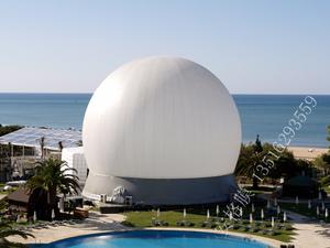 360°球幕图片Φ65m5