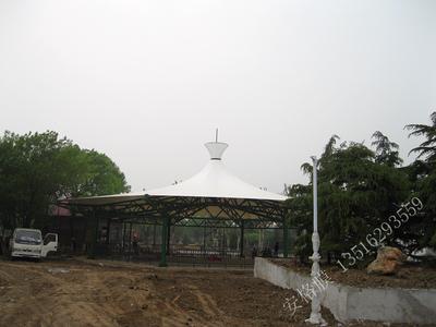 塘沽河滨公园