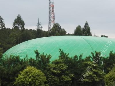 广州南湖气膜项目