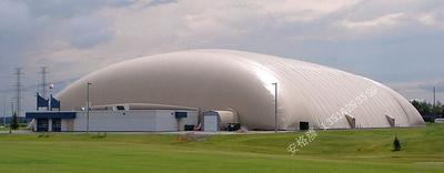 气膜足球馆